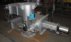 Speciality / Custom Gas Flow Equipment